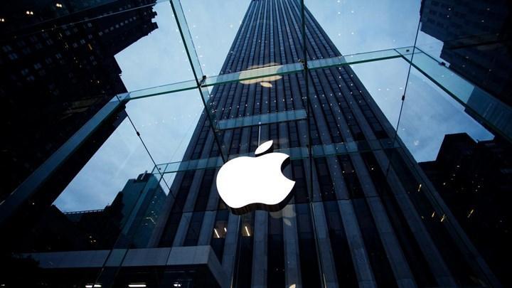 Apple'ın hisse fiyatı rekor seviyeye ulaştı