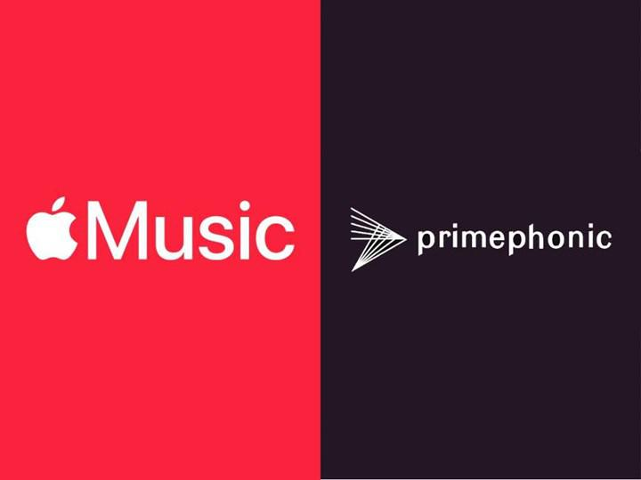 Apple, Primephonic'i satın aldı