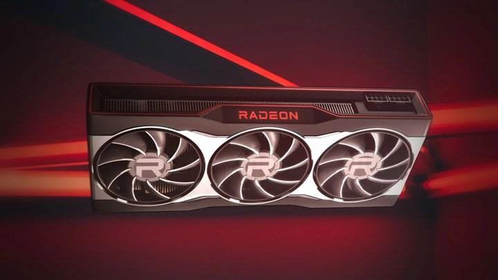 AMD'nin RX 6900 XTX modeli sızdırıldı: RTX 3090'a rakip olabilir