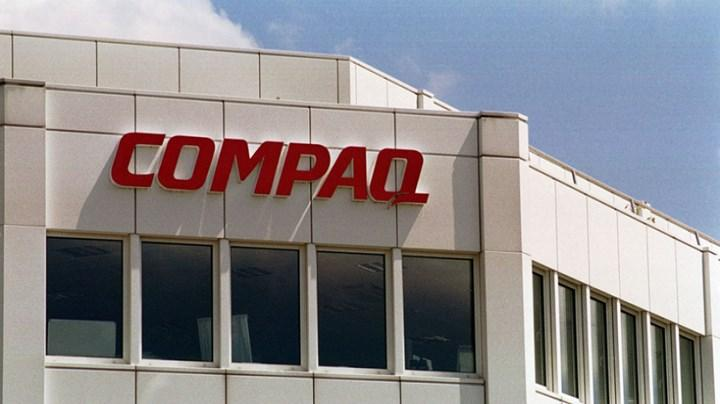 PC üreticisi Compaq, piyasaya geri dönüyor