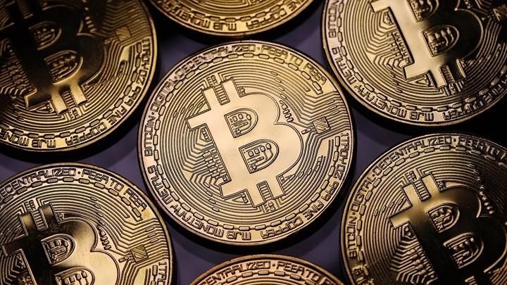 El Salvador'dan Bitcoin (BTC) reklamı