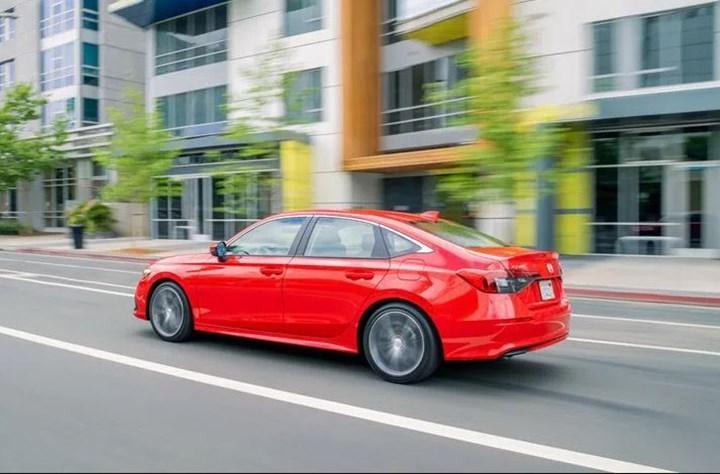 Yeni Honda Civic Kasım ayında Türkiye'de olacak