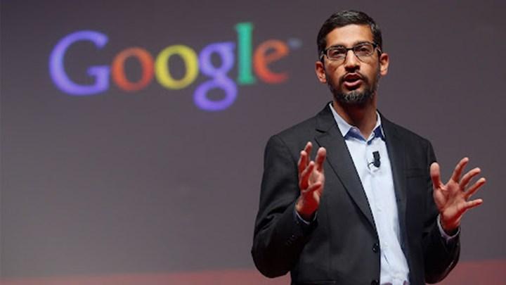 Google çalışanları Ocak ayında ofise dönüyor