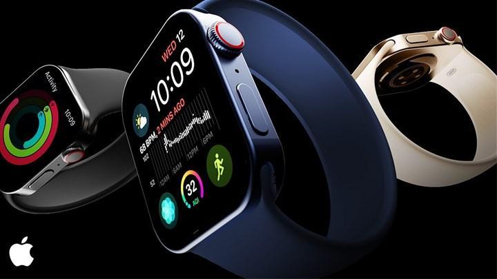 Apple Watch 7, beklenenden daha geç çıkacak