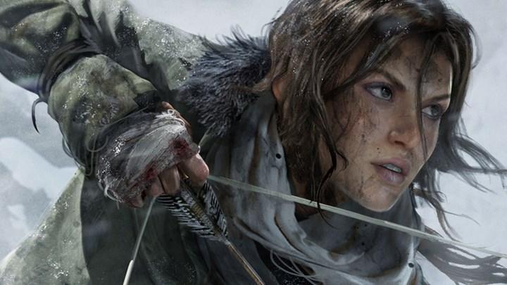 Microsoft, Tomb Raider'ı özel yapmak için 100 milyon dolar ödemiş
