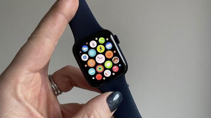 Apple Watch 7'nin piyasaya çıkması erteleniyor