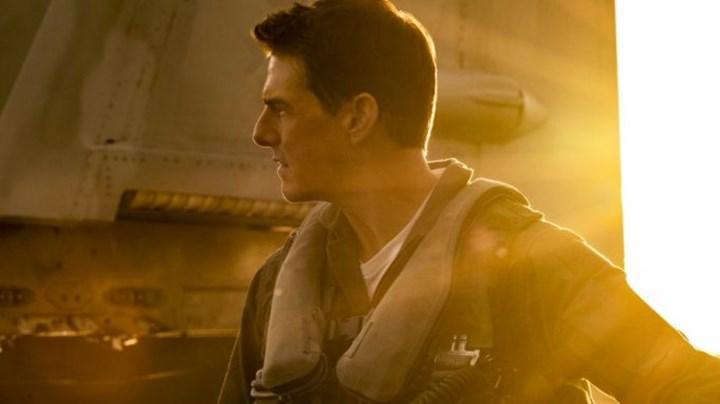 Top Gun: Maverick ve Mission: Impossible 7 ertelendi