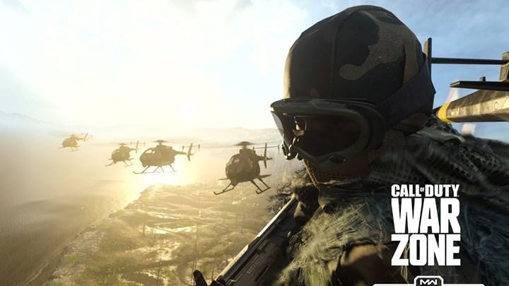 Call of Duty Warzone'da banlar devam ediyor
