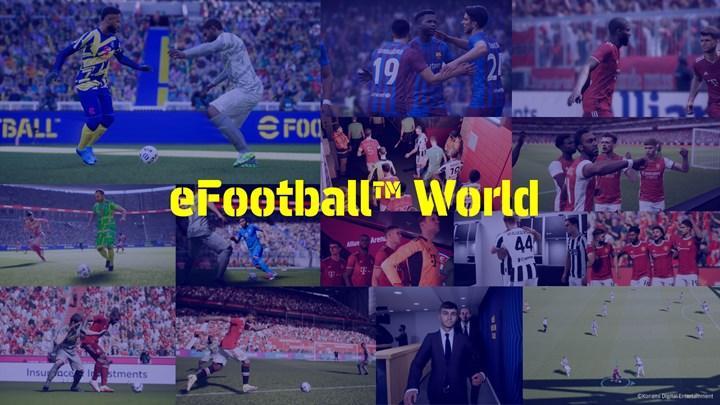 eFootball 2022'nin ne zaman çıkacağı açıklandı