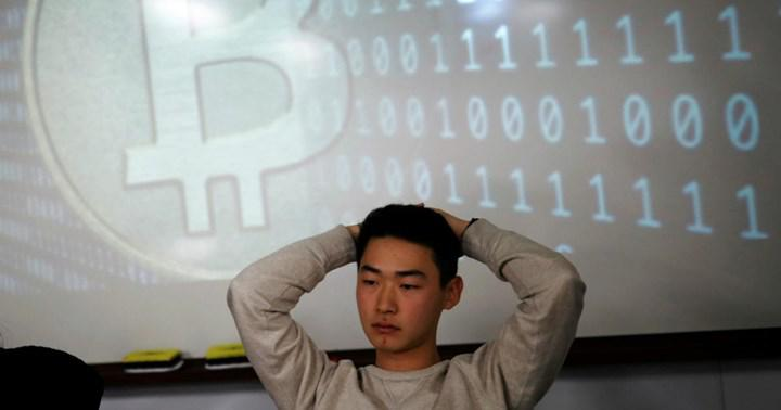 Güney Kore, kripto para bürosu kuruyor