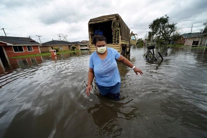 Birleşmiş Milletler: Hava felaketleri son 50 yılda beş kat arttı
