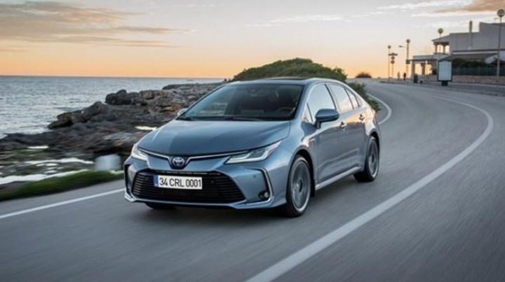 2021 yılı Ağustos ayında Türkiye'de en çok satılan otomobiller