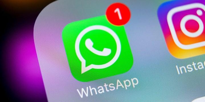 İrlanda, WhatsApp'a 225 milyon euro ceza verdi
