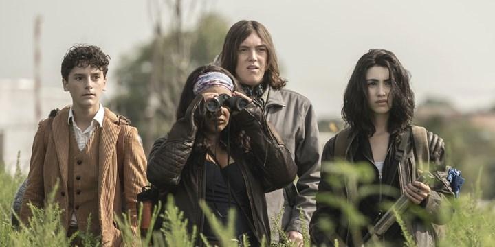 The Walking Dead World Beyond'un 2. sezonundan yeni fragman geldi