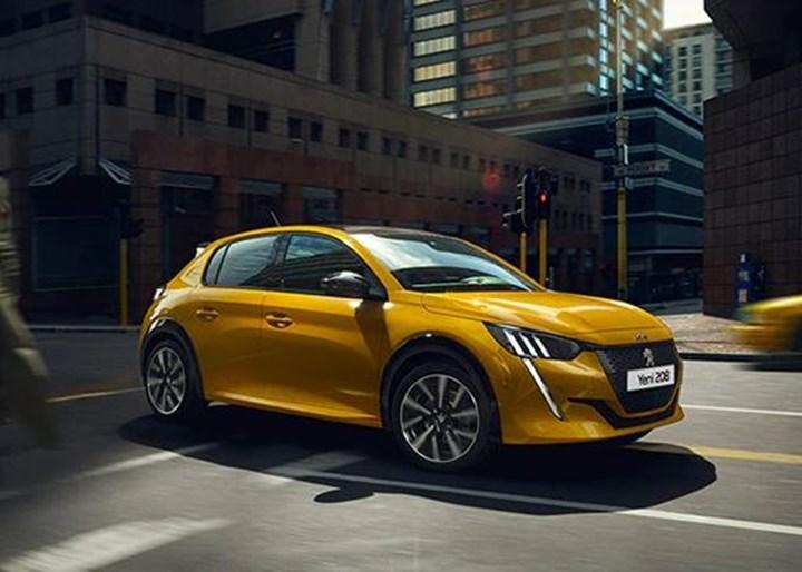 Peugeot modellerinde eylül ayına özel sıfır faizli kredi imkanı