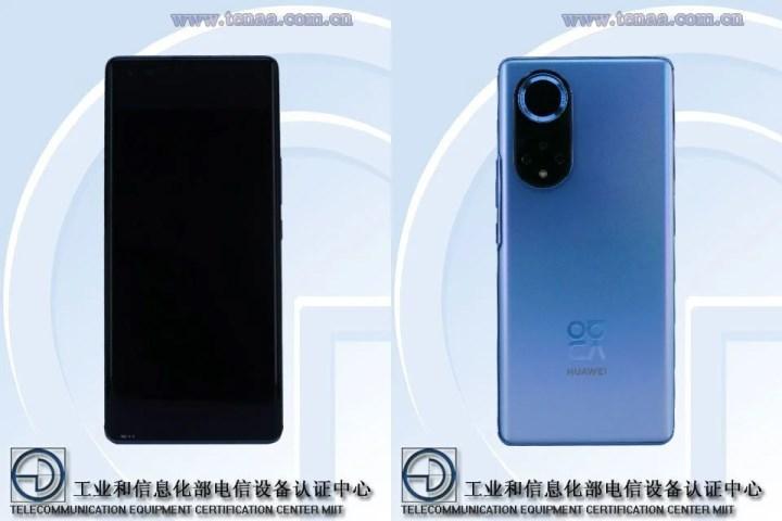 Huawei Nova 9'un duyurulacağı tarih belli oldu