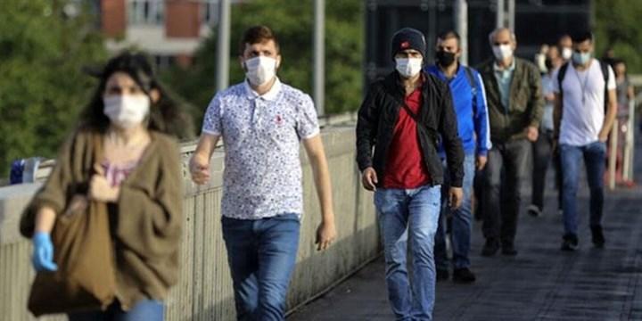 BM, salgının hava kirliliğini azalttığını söyledi