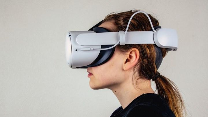 Apple'ın yeni AR/VR başlığı iPhone'a ihtiyaç duyabilir