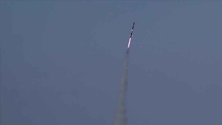 TEKNOFEST 2021'in elektrikli araç ve roket yarışmaları başladı
