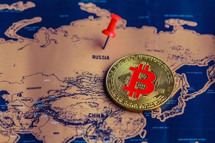 Rusyalıların %77'si Bitcoin'i altına tercih ediyor