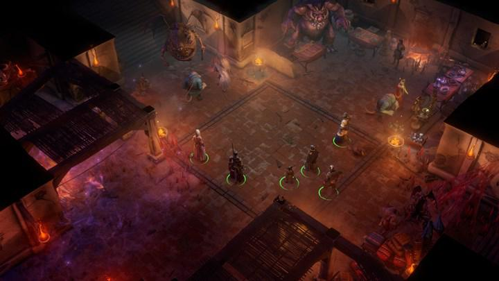 Pathfinder: Wrath of the Righteous - İnceleme