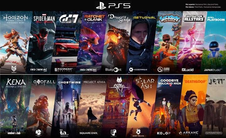 PlayStation 5 oyunlarının bütçeleri 200 milyon doları geçebilir