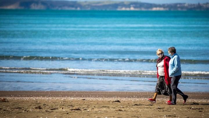 Yeni Zelanda tarihteki en sıcak kışını yaşadı