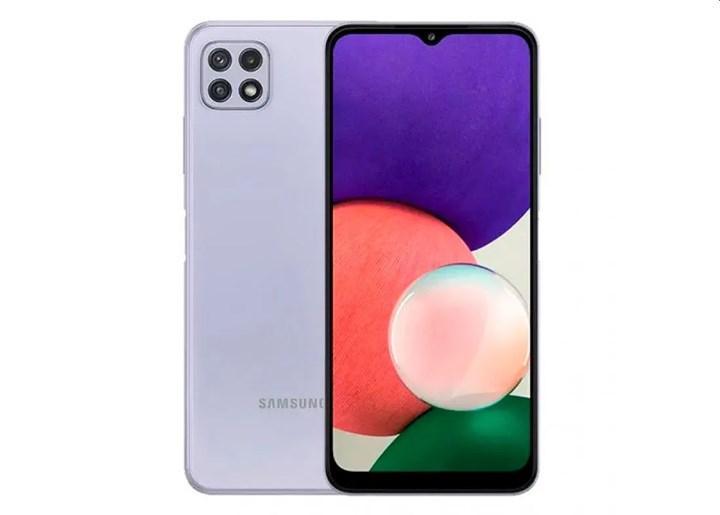 Samsung, bütçe dostu bir 5G akıllı telefon çıkaracak