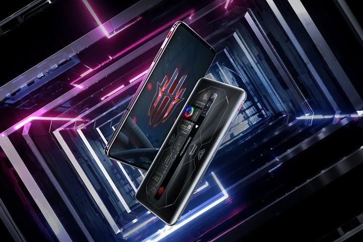 REDMAGIC 6S Pro tanıtıldı