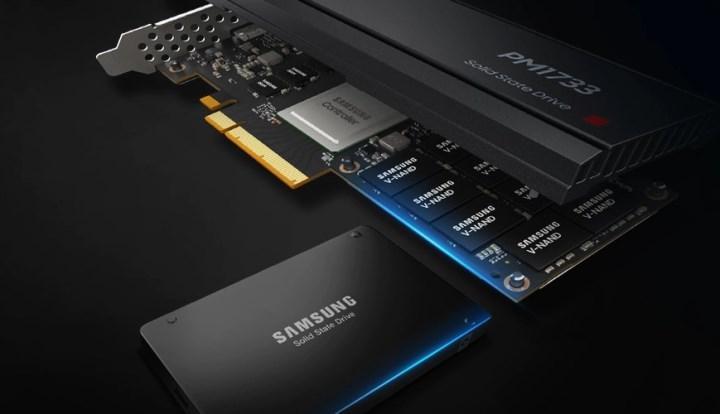 Hasar görmüş SSD'ler tekrar satılıyor