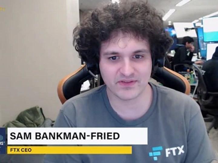 FTX kripto para borsası NFT sektörüne girdi