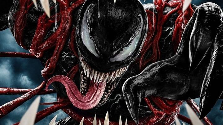 Venom: Let There Be Carnage'ın vizyon tarihi erkene alındı
