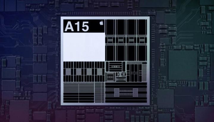 A15 çipli iPhone 13, GPU testinde etkileyici bir sonuç aldı