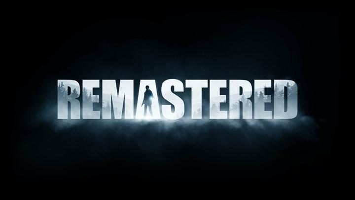 Alan Wake Remastered yeni nesil konsollar ve PC için duyuruldu