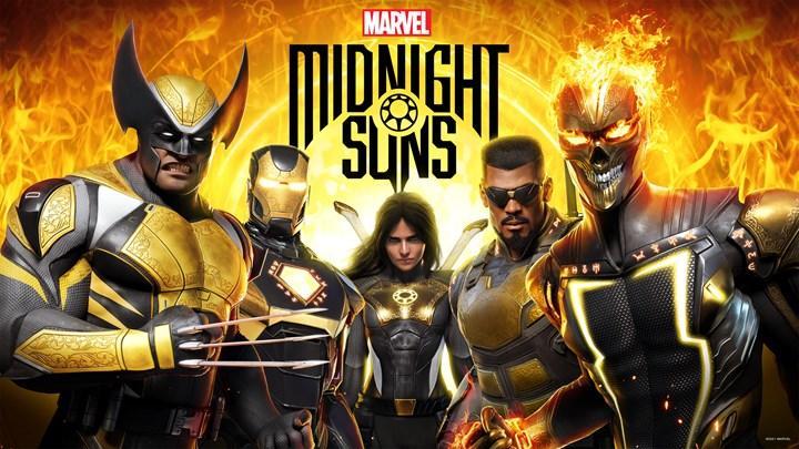 Yeni Marvel's Midnight Suns'tan yeni oynanış videosu paylaşıldı