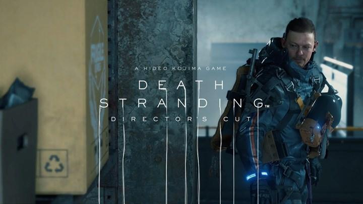 Death Stranding Director's Cut'ın yeni fragmanı paylaşıldı