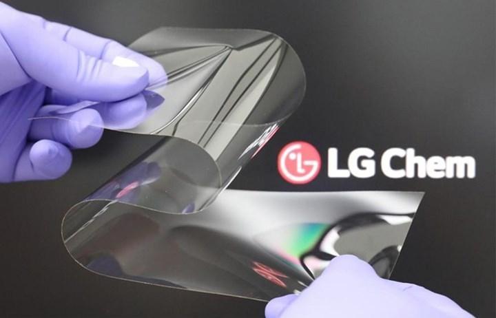 LG piyasaya yön veriyor