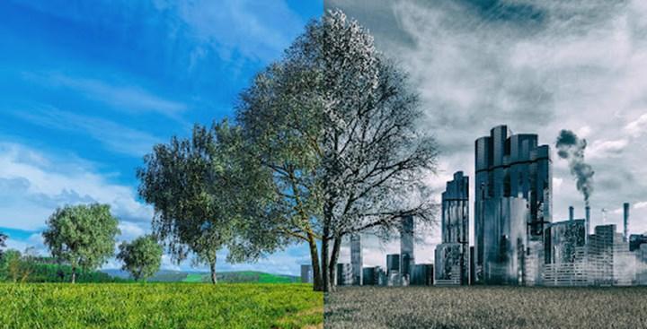 Yeni rapora göre hava kirliliği savaşlardan bile çok can alıyor