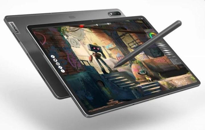 Lenovo'dan küresel pazar için iki yeni Android tablet modeli
