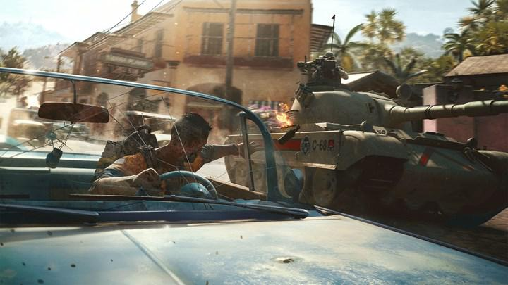 Far Cry 6 için yeni bir fragman paylaşıldı