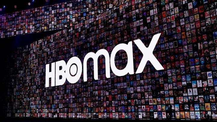 HBO Max, Avrupa ülkelerine geliyor