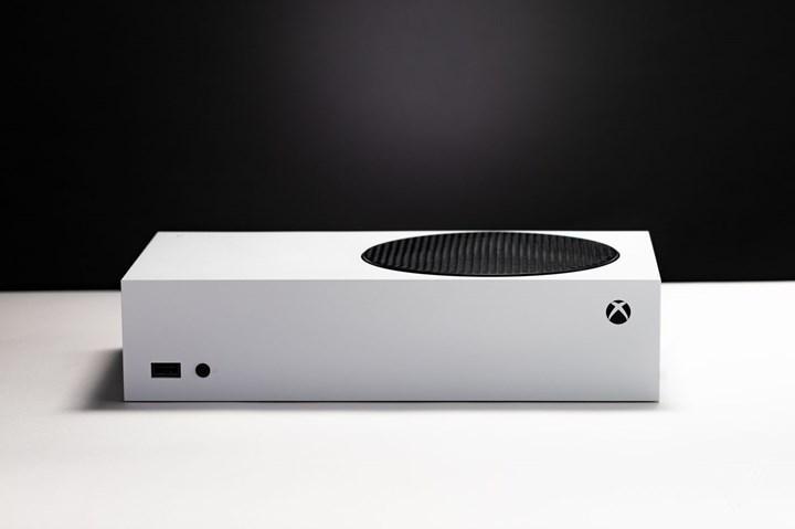Xbox Series S daha güçlü