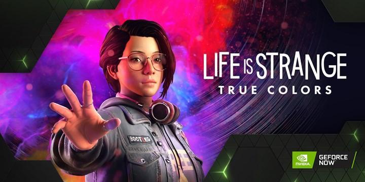 GeForce Now kütüphanesine eklenen oyunlar açıklandı