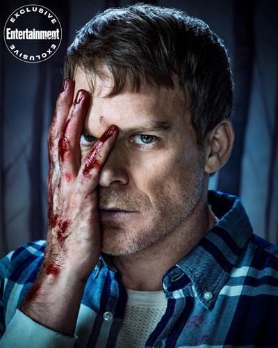 Dexter New Blood'dan yeni fragman geldi