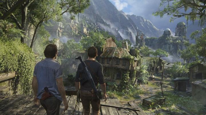 Uncharted: Legacy of Thieves Collection PC ve PS5 için duyuruldu