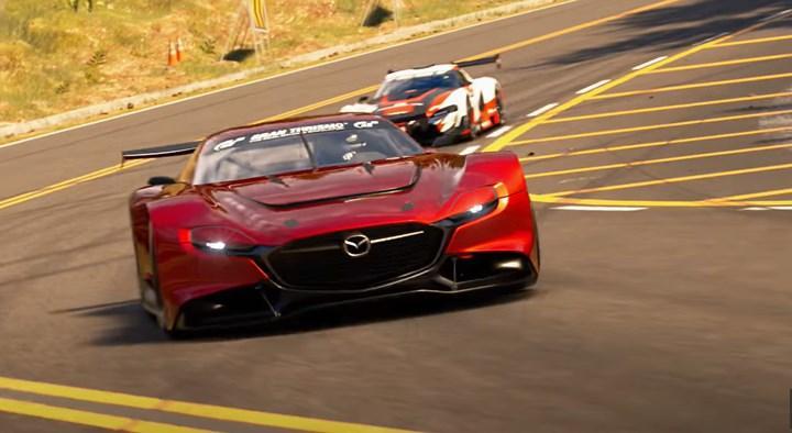 Gran Turismo 7'nin çıkış tarihi açıklandı