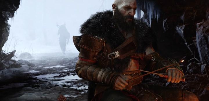 God of War 2'den ilk fragman geldi