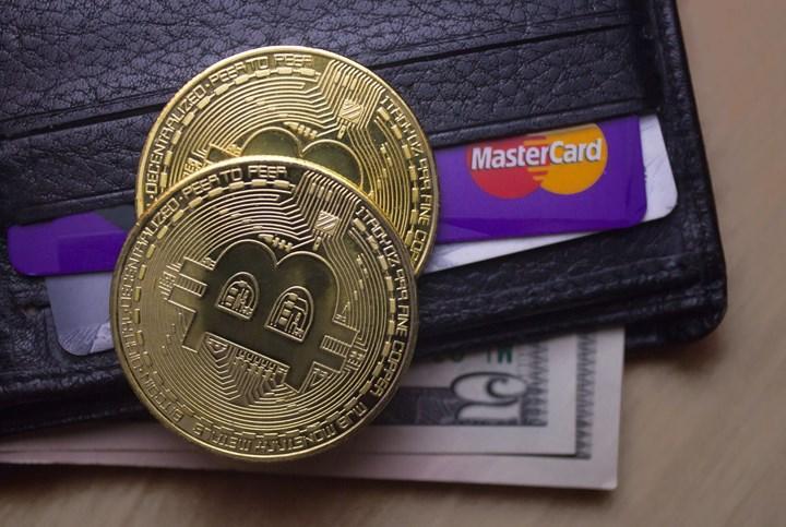 Mastercard bir kripto para şirketi satın aldı