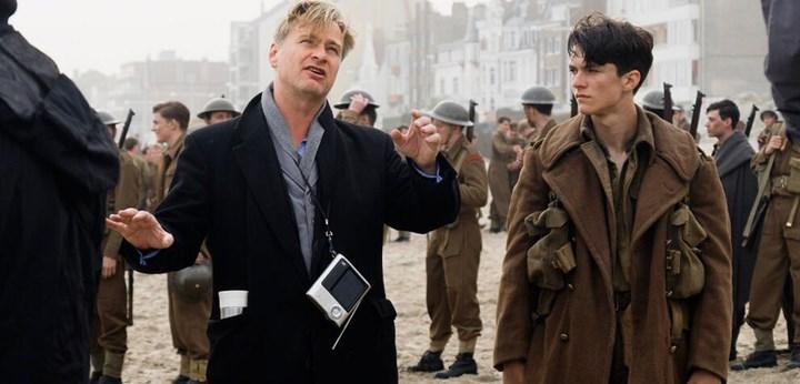 Chistopher Nolan'ın yeni filminden ilk detaylar açıklandı