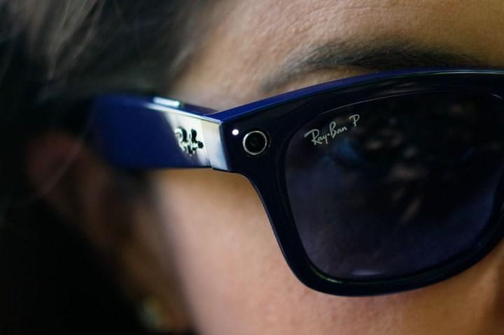 Facebook akıllı gözlüğü Ray-Ban Stories'i resmi olarak tanıttı